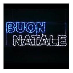 ARTELETA CN.0749.LED Decorazione luminosa LED BUON NATALE