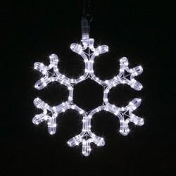 ARTELETA FD.018.LED Decorazione luminosa LED Fiocco di neve