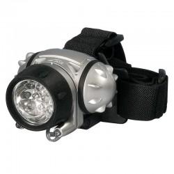 ARTELETA 3281 Lampada da testa con fascia elastica  LED