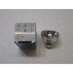 OSRAM H64255 8V 20W G4 LAMPADINA ALOGENA DICROICA