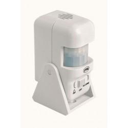 Rilevatore di movimento a raggi infrarossi passivi Occhio Vigile  58600