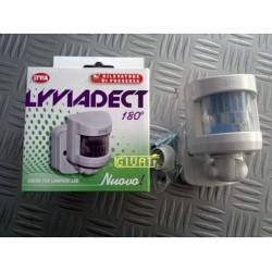 ARTELETA 58575 Rilevatore ad infrarossi passivi Lyviaguard