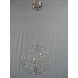 LA7535-12-01 lampadario alogeno