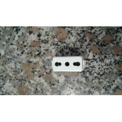 ELIOS/RELCO 1656 presa bivalente 10/16A