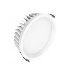 OSRAM LEDVANCE DWL25830 APPARECCHI DOWNLIGHT LED INCASSO A SOFFITTO 25W 3000°K COLORE BIANCO IP20