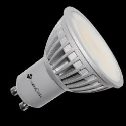 MC20887 multi led M6 luce bianca 6000° k