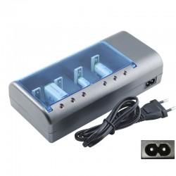 ARTELETA  3398.GS Carica/scarica batterie