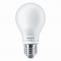 PHILIPS INCALED60 7W ( EX 60W ) E27 806 LUMEN 2700°K A++