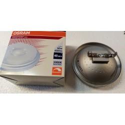 OSRAM PARATHOM® PRO AR111 50 24° 7,3W 3000K G53 450 lumen DIMMERABILE